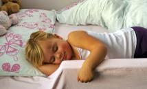 Bed Wetting (Enuresis/Nocturnal Enuresis)